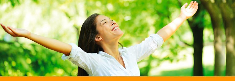 Protagonisti della nostra felicità con counseling e naturopatia
