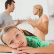 Genitorialità e bambini nella separazione