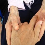 Vivere con gli anziani