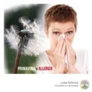 "Ayurveda: ""digerire"" le allergie primaverili"